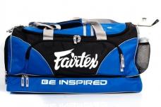BAG2 Sportinis krepšys, mėlynas