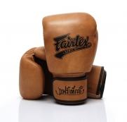 """BGV1-C Kolekcinės bokso pirštinės """"Fairtex Classic"""""""