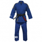 "BJJ Kimono ""Tactic"" - Mėlyna"