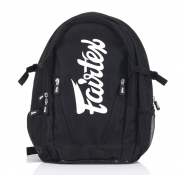 "BAG8 Fairtex Back Pack ""Black Hawk"""