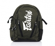 "BAG8 Fairtex Back Pack ""Jungle"""