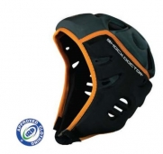 SHOCKSKIN™ RUGBY HEAD GUARD