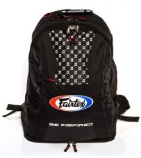BAG4 Sportinė kuprinė, juoda