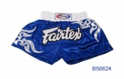 BS0624 Muay Thai Shorts