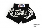 BS0647 Muay Thai Shorts