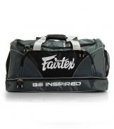 BAG2 Sportinis krepšys, pilkas