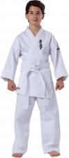 Kyokushin karate kimono Junior su kyokushin ženklu