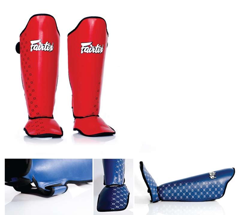 Fairtex kojų apsaugos