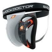 214 Shock Doctor Bandažas