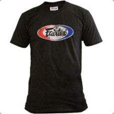 Fairtex Marškinėliai