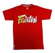 TST52 Marškinėliai, raudoni