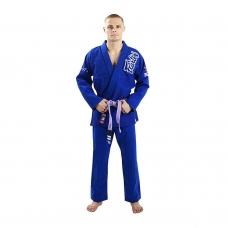 BJJ Kimono Fairtex, mėlyna