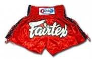 BS0602 Muay Thai Shorts