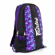 BAG4 Sportinė kuprinė, violetinė